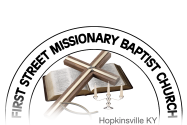 First Street Baptist Church of Hopkinsville